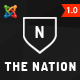 nation All in theme