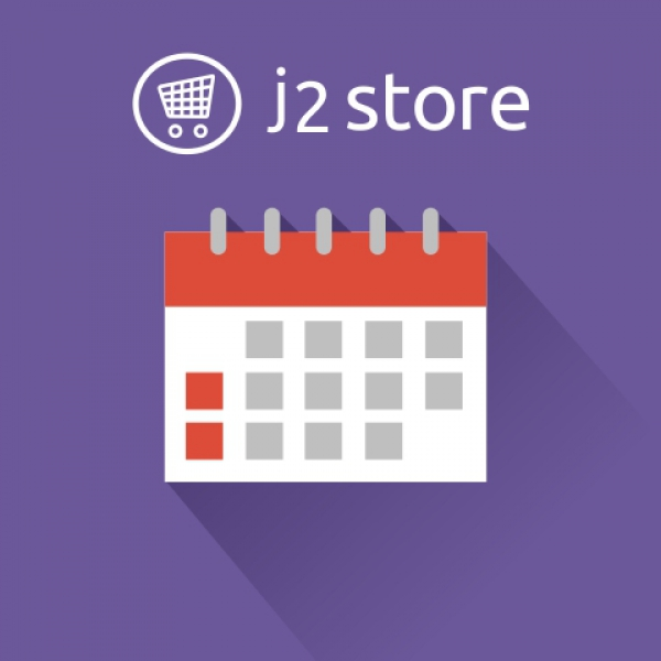 J2Store stock in date