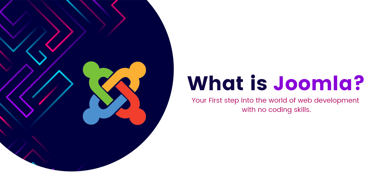 Joomla for beginners - Your First step into the world of web development